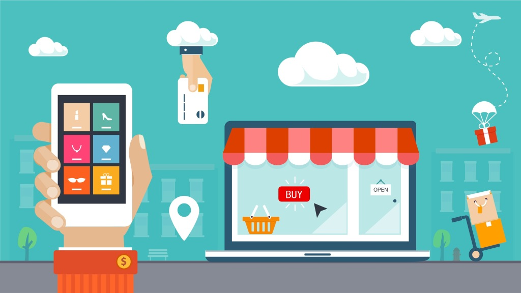Ecommerce Website Melbourne Tweaknets