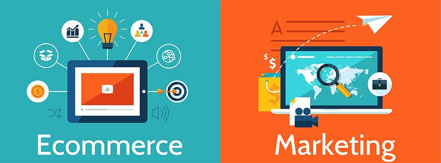 eCommerce Design marketing Tweaknets magenta